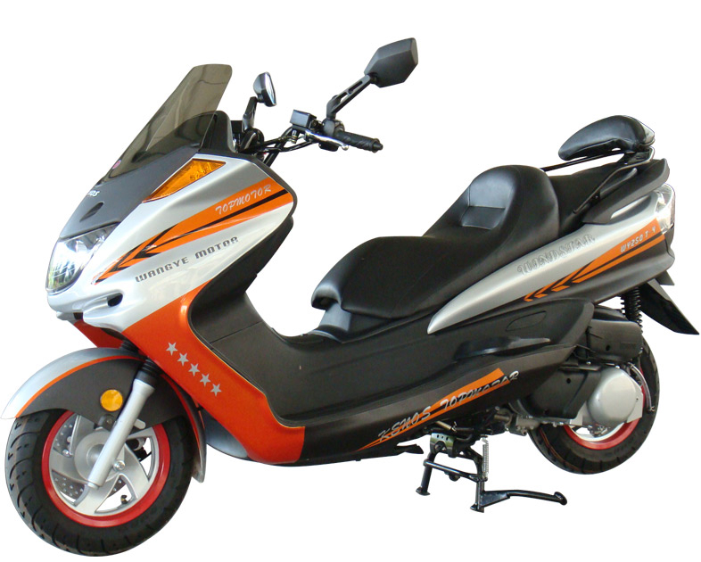 Scooter Parts For Chinese Scooters & Atvs