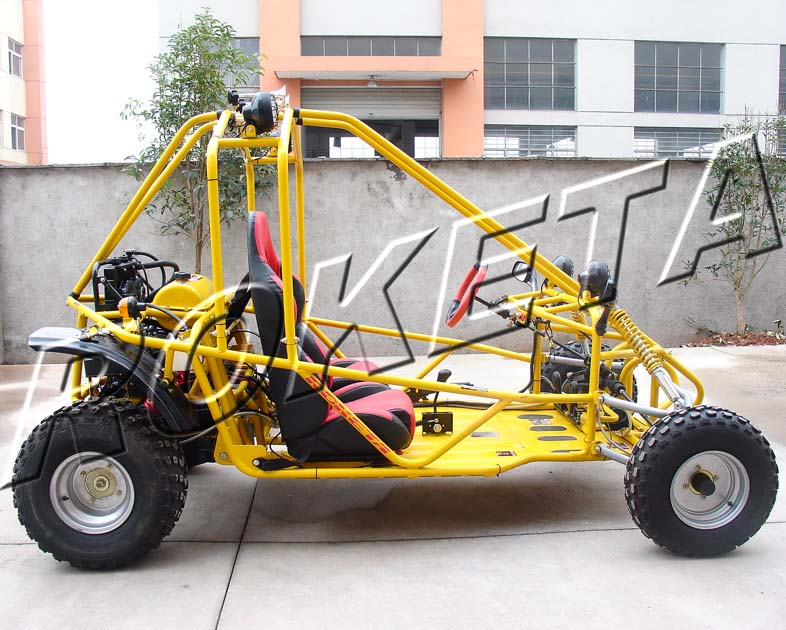 Off Road Go Kart Suspension http://www.promohost.net/scooters/index.php?productID=63