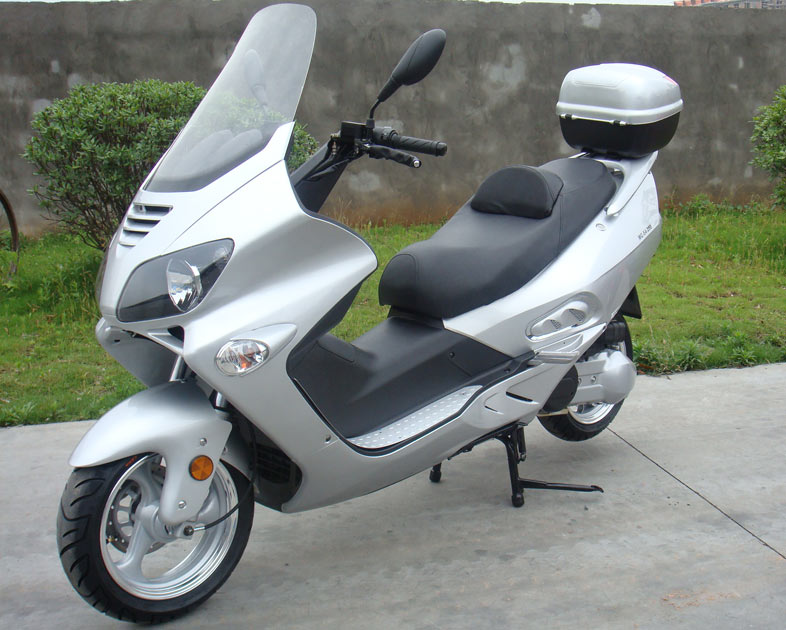250cc moped scooter for sale. Black Bedroom Furniture Sets. Home Design Ideas