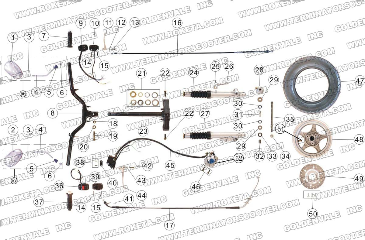 l1177560434223 terminator scooter wiring diagram engine diagram and wiring diagram Terminator Time Loop Diagram at gsmportal.co