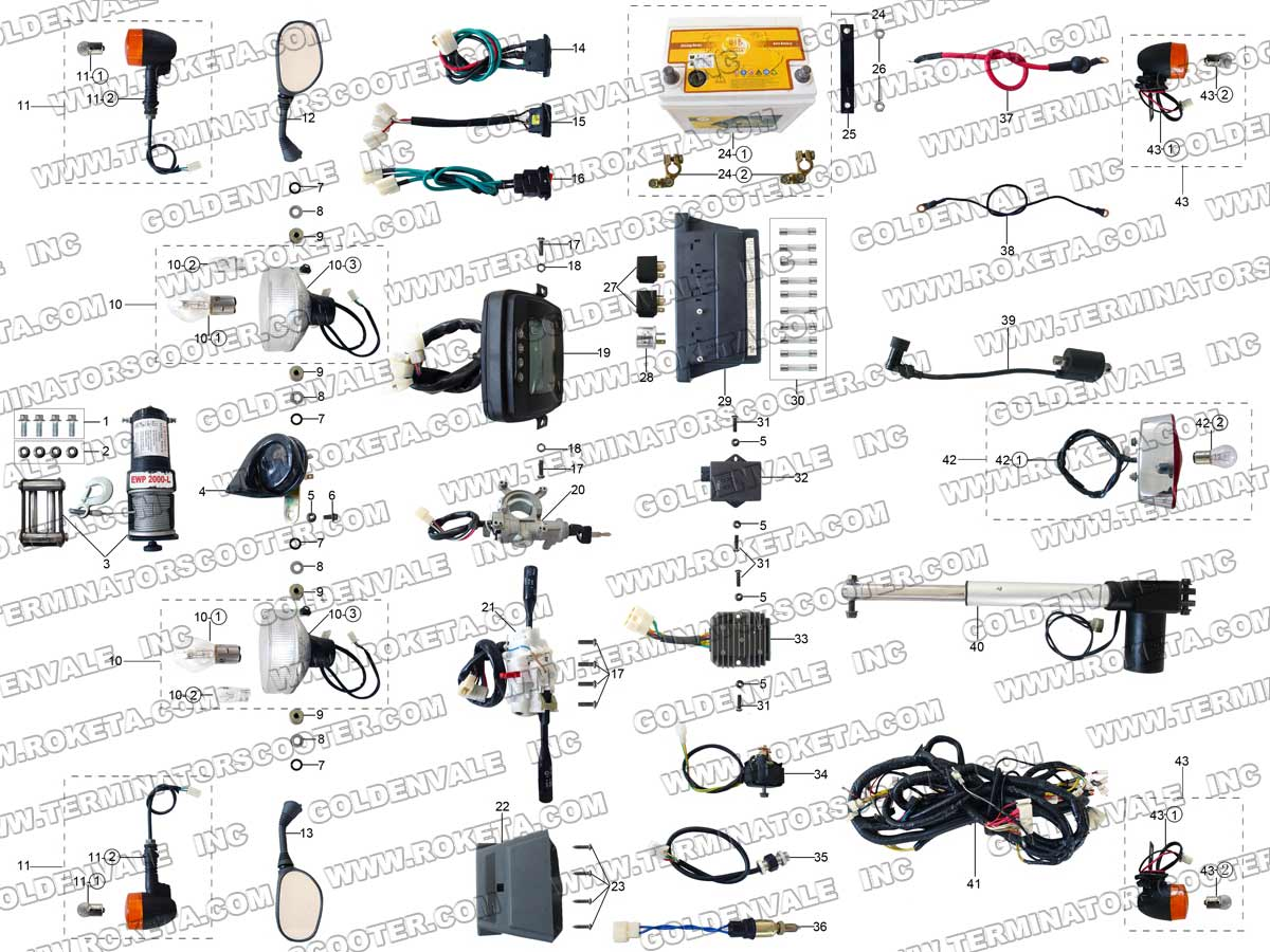 John Deere 345 Wiring Diagram also Wire Splice In Electrical Junction Box likewise 50 HP Yamaha Outboard Spark Plug together with Arduino Servo Wiring further Honda Civic O2 Sensor Wiring Diagram. on also honda rebel 250 wiring diagram further