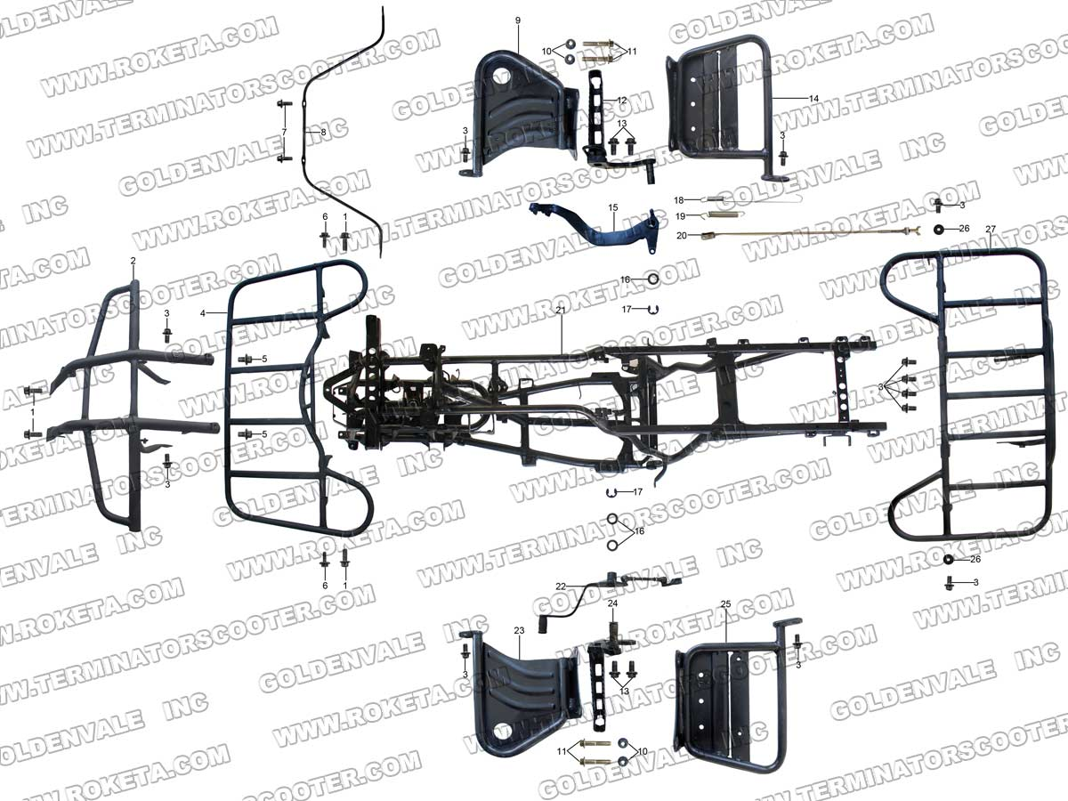 honda 50cc carburetor diagram html