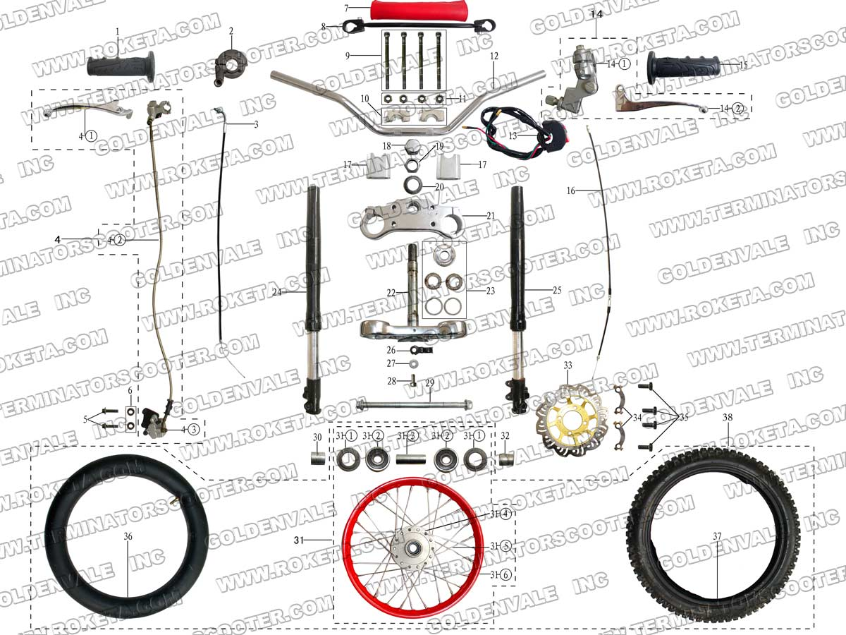 2010 honda rancher 420 parts diagram html