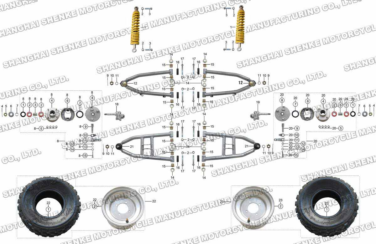 S Nissan Forklift Parts Diagram Auto Wiring in addition Plastic Electrical Box Connectors furthermore Ford Tractor Loader Attachment moreover Jeep Wrangler Hitch Cargo Carrier together with Ford Retractable Seat Belts. on gateway handrail r