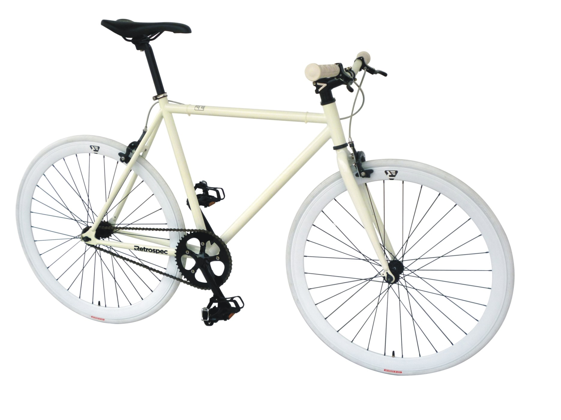 Retrospec Lumi 700C Fixy - Luminescent